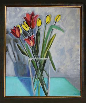 Tulips / Лалета